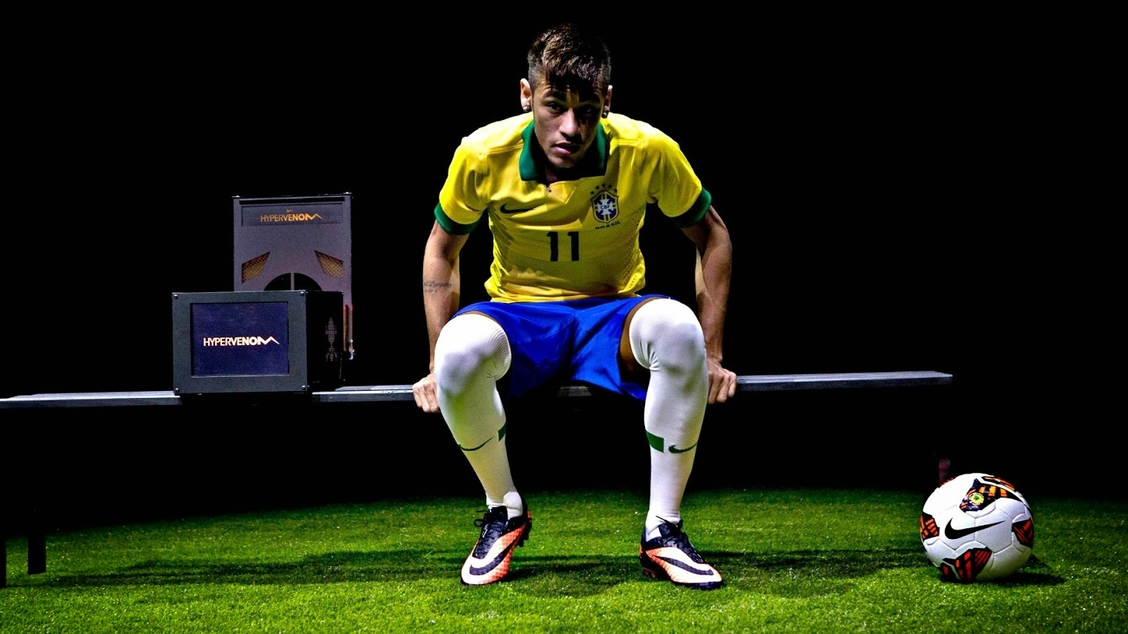 Hd wallpaper neymar - On This Page We Present You The Best Neymar Hd Wallpapers Of 2014 So Enjoy By Scrolling Down