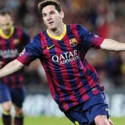 Lionel Messi Highest Goal Scorers in La Liga