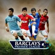 BPL Barclays Premier League Top Scorers