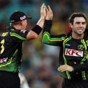 Glenn Maxwell Allrounders in ICC World Cup