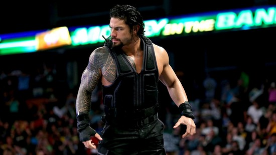 WWE Royal Rumble 2015 Some Interesting Facts from Past