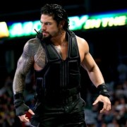 Roman Reigns WWE Royal Rumble 2015
