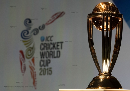 ICC World Cup 2015 Squads of all Teams