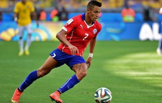 Top 10 Fastest Soccer Players in the World: Soccer Speed Stars