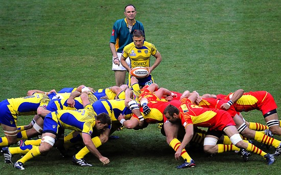 Rugby World Cup 2015 Schedule and Team Divisions
