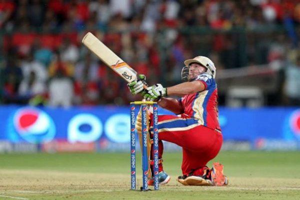 AB De Villiers 5
