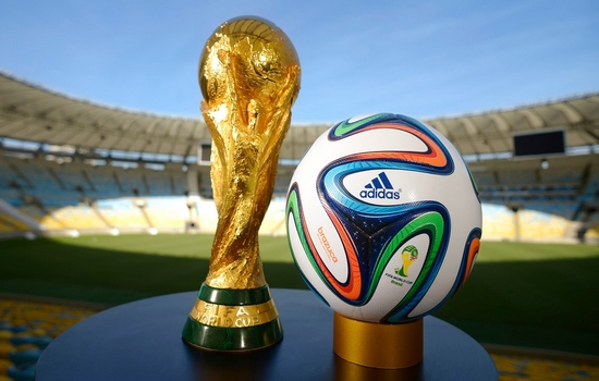 FIFA-World-Cup Top 10 Highest Paying Sporting Events in the World
