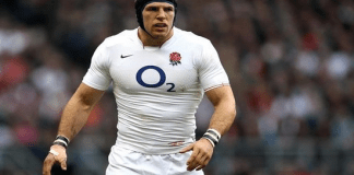 James Haskell strongest rugby players in the world