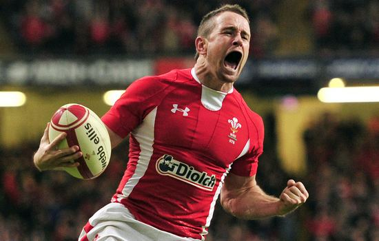 The Fastest Rugby Union Players in the World