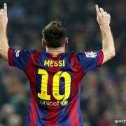 La Liga top scorers