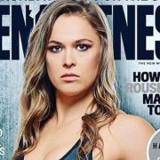 MMA Fighter Ronda Rousey Makes History Again