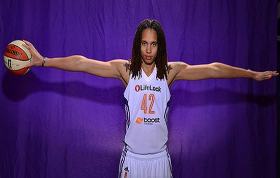 Tallest Female Basketball Players in the History of WNBA