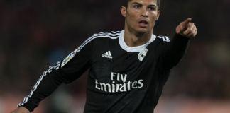 2015-16 UEFA Champions League Top Scorers