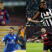 Young Footballers to Watch Out in 2016