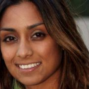 Isha Guha Most Beautiful Female Cricketers