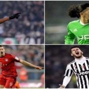 Potential Real Madrid Singing for Season 2016-2017