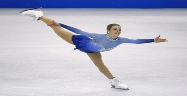 Figure Skating,Top 10 Hardest Sports in the World