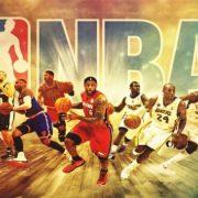 NBA West Standings