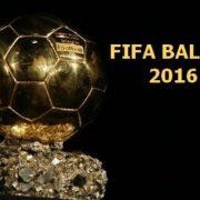 FIFA Ballon d'Or 2016, Who Deserves the Award