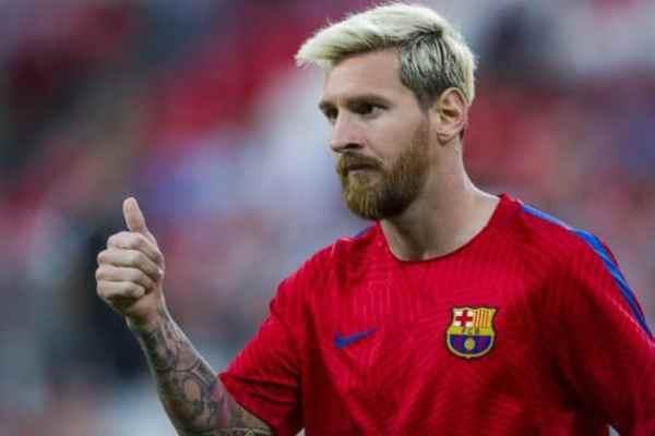 Lionel-Messi-1-600x400 FIFA Ballon d'Or 2016, Who Deserves the Award