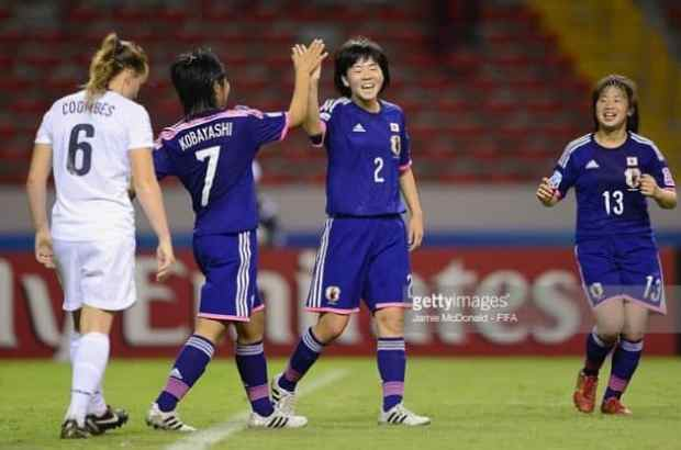 japan-v-england Jordan 2018, FIFA U17 Women's World Cup