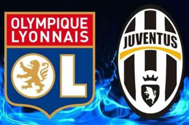 lyon-vrs-juventus UEFA Champions League 2016-17