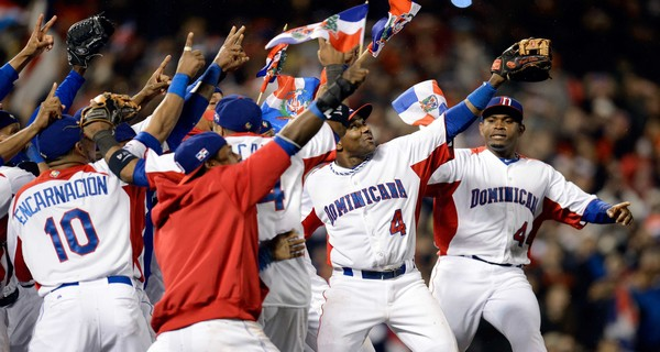 2017 World Baseball Classic teams
