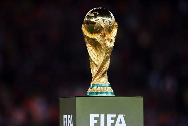 FIFA-World-Cup Official, FIFA World Cup Countries Increased to 48
