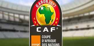 Gabon 2017 AFCON African Football