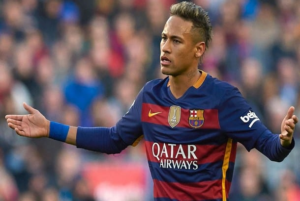 Neymar-jr Forecast, Who Will Raise after Messi and Ronaldo Era