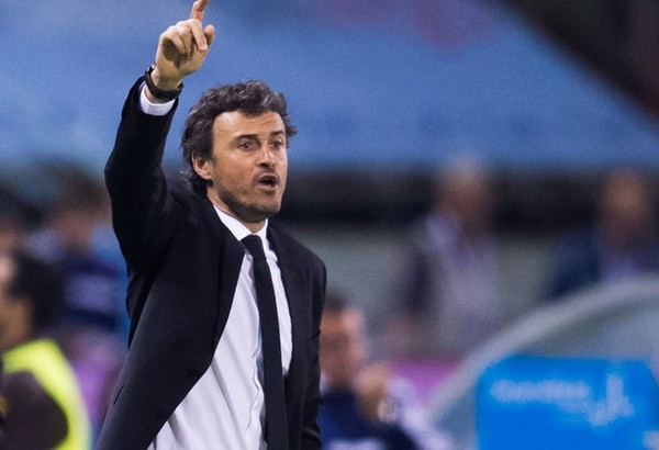 Luis Enrique Deserves another Season as Barcelona Manager