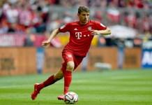 Thomas Muller Transfer