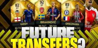 Football Transfer News, $4.79 billion Spent on Transfers in 2016