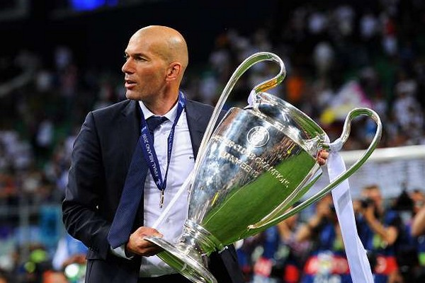 3 Reasons Why Real Madrid will Defend the Champions League Tr
