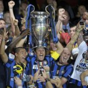 Italian Serie A Clubs in the Champions League