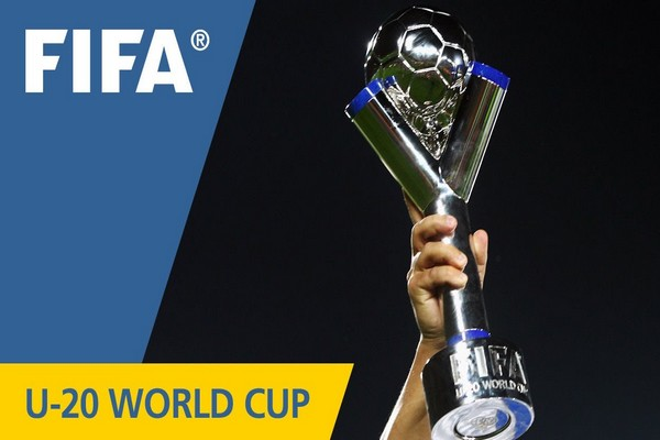 FIFA U-20 World Cup South Korea: Road to the Finals