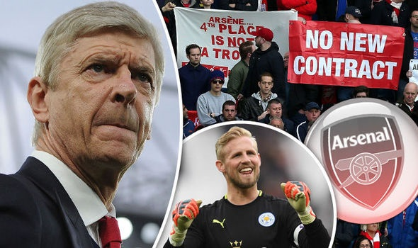 Arsene Wenger's Contract Extension, the Targets for 2 Years