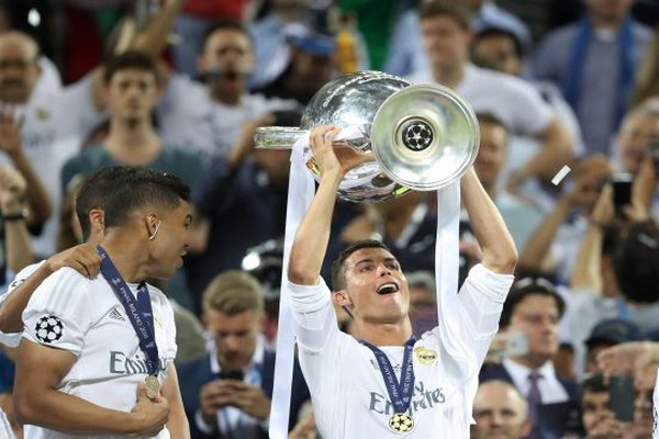 UEFA Champions League 2016-17 Final Statistics