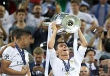 Champions League 2016-17 Final