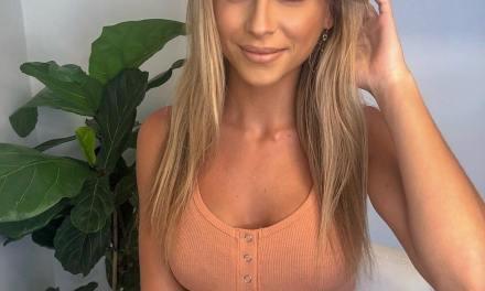 Meet Model Bianca Wilshin, Johnny Manziel Breaks Silence On Breakup & Tony Romo Requests Massive Salary Bump