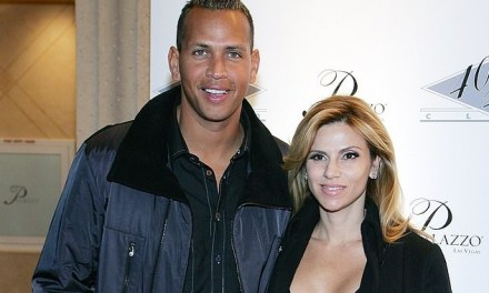 Alex Rodriguez's ex-wife Cynthia Scurtis Reacts to his Engagement to J-Lo