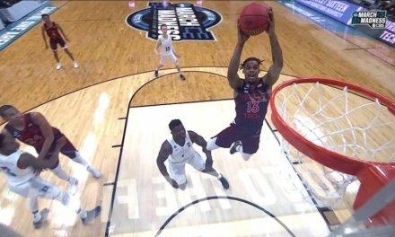 Duke Survives Virginia Tech to Advance to the Elite 8