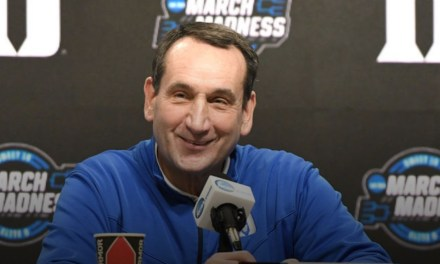 Coach K Says NCAA Isn't Prepared For End of 1-and-Done