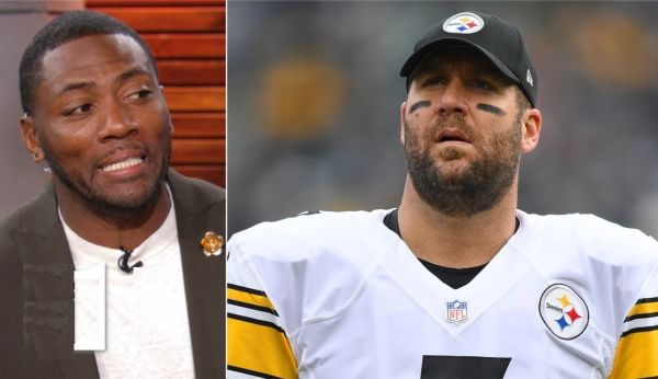 Former Steelers Player Piles On Big Ben After Reports Suggest He Fumbled on Purpose to Spite Today Haley