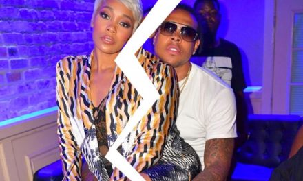 Monica Files For Divorce From Former NBA Player Shannon Brown