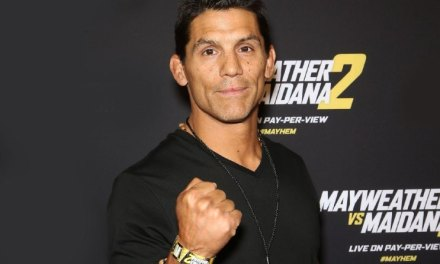 Ex-UFC Fighter Frank Shamrock Fights Back at Dog Cruelty Charge