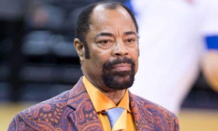 Walt Frazier Takes Down LeBron James a Notch or Two