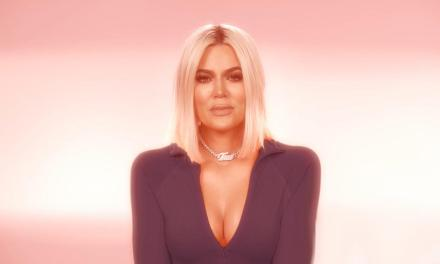 Khloe Kardashian Reunited With Her Ex This Past Weekend