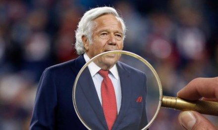 ESPN Opposed to Protective Order of Robert Kraft Sex Acts Video