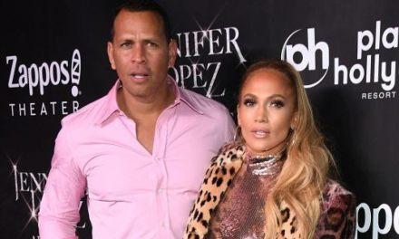 Jennifer Lopez Says 'Nothing Is Set in Stone' for Wedding to Alex Rodriguez